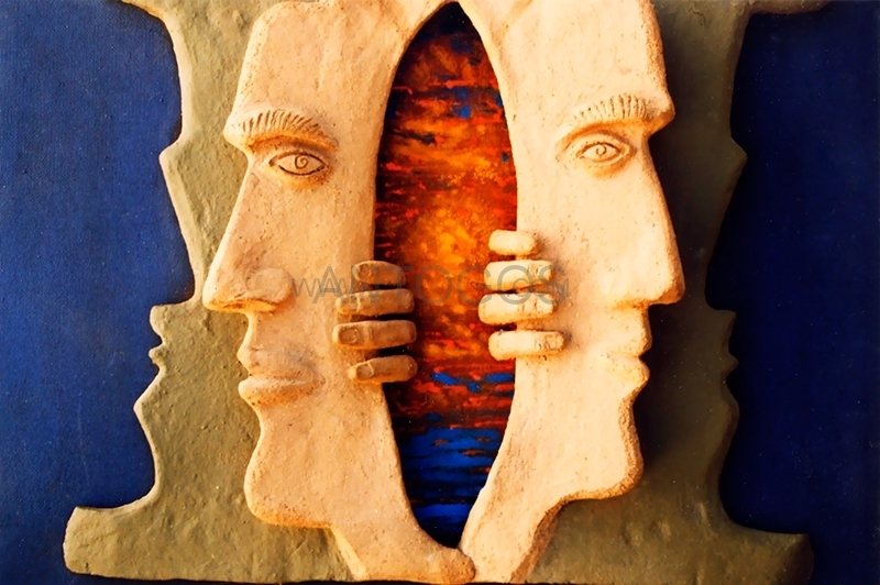 Abre los sentidos