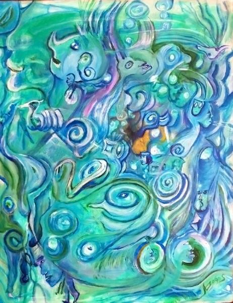 Pintura II
